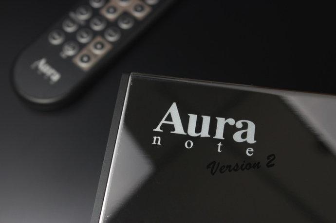 源自英国,来自韩国的超级一体机:Aura Note Version 2