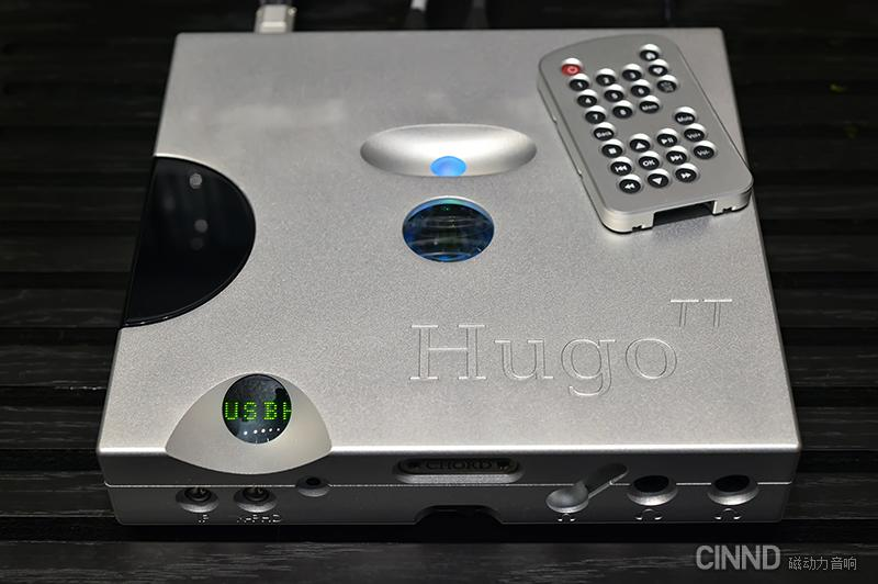 Chord Hugo TT 大图 分享