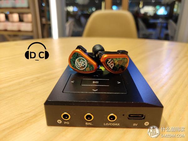 一切为了声音—简评乾龙盛全新旗舰音乐播放器QA361