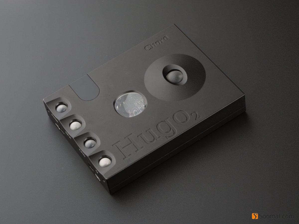 和弦CHORD HUGO2外置解码器测评报告 -- 耳机部分与外接数字输入测评