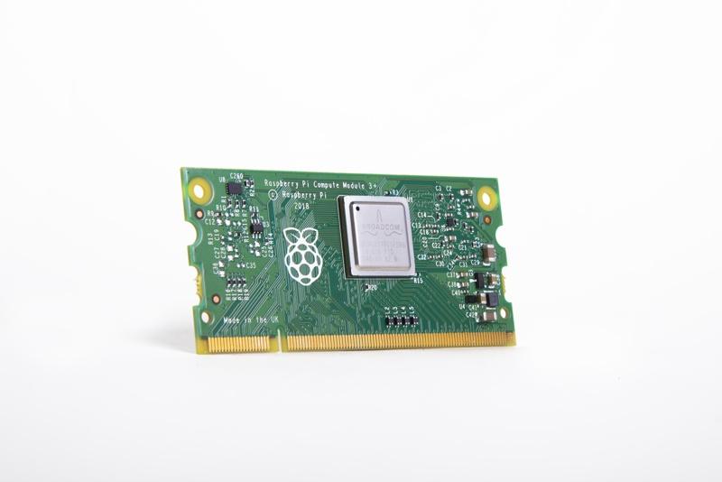 给树莓派 CM 的 eMMC 烧录系统的方法